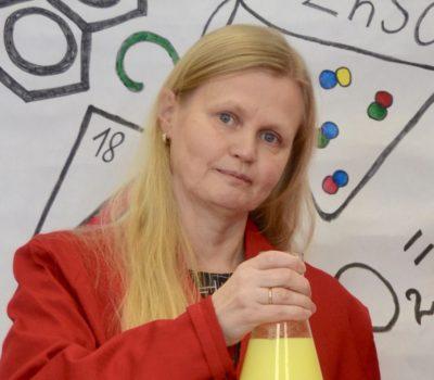 Marju Kirss